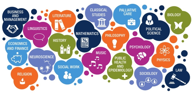 Oxford Scholarship Online subjects