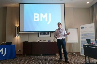 BMJ Agent Training Day CEE 2016 Warsaw Poland