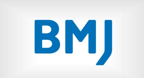 The BMJ - четвертый в рейтинге цитируемости медицинский журнал в мире