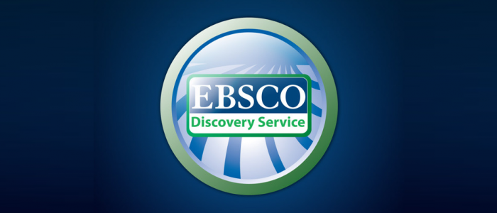 EBSCODiscoveryService