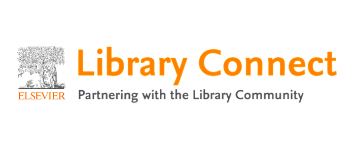 Elsevier Library Connect