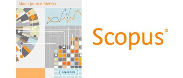 Journal Metrics на базе Scopus