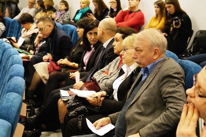 Участники Дискуссионной площадки на ММКВЯ-2019