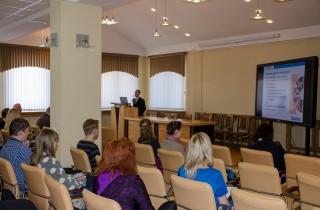 Семинары SCOPUS в Витебске