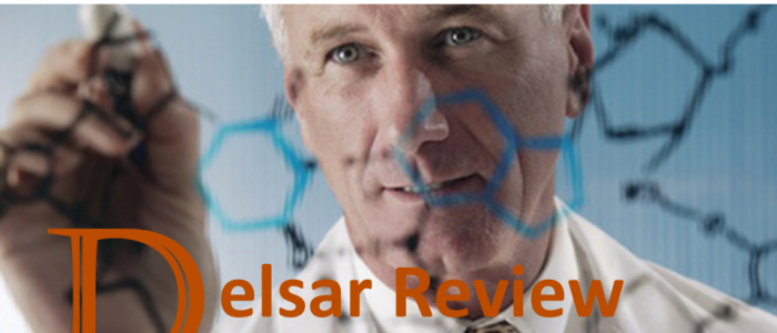 """""""Delsar Review"""", 2015. 7(6)"""