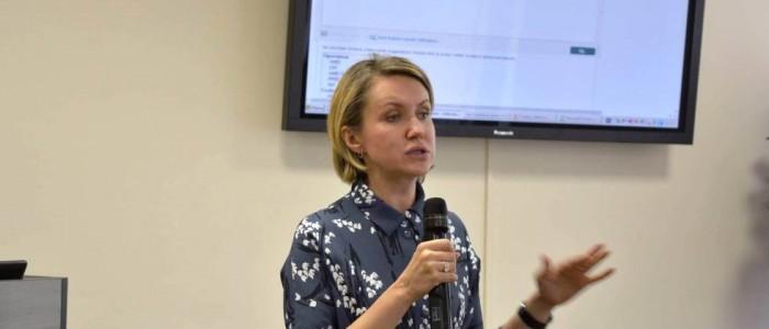 Семинар и тренинг Elsevier