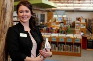 15 сентября — День Библиотек