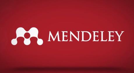 Mendeley - reference manager для ученых