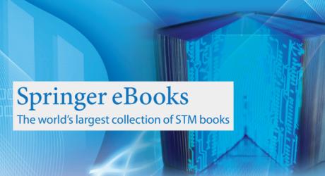 eBooks Springer