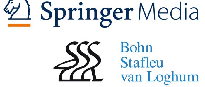 Springer Media приобрел Bohn Stafleu van Loghum