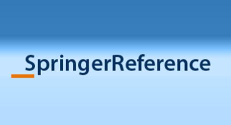 Springer Reference