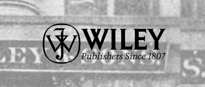 Wiley: семинары Сергея Парамонова в Минске