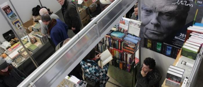 XXIII Минская международная книжная выставка-ярмарка